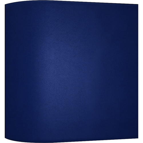 "ARTNOVION Andes Fabric Acoustical Absorber Panel (23.4 x 23.4 x 3.5"", Gentian)"