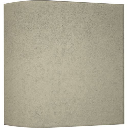 """ARTNOVION Andes Fabric Acoustical Absorber Panel (23.4 x 23.4 x 3.5"""", Nebbia)"""