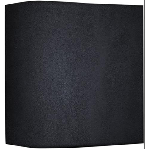 ARTNOVION Andes Absorber Fabric-Covered Foam (Single, Nero)