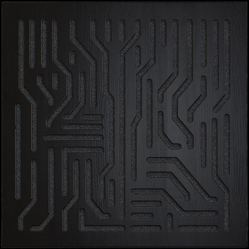 ARTNOVION Azteka W Bass Trap (Single, Wenge)