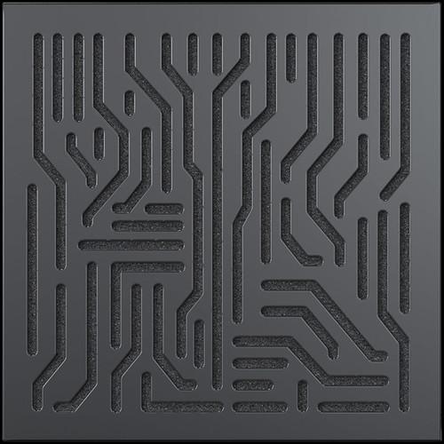 ARTNOVION Azteka W Bass Trap HP (Single, Noir)