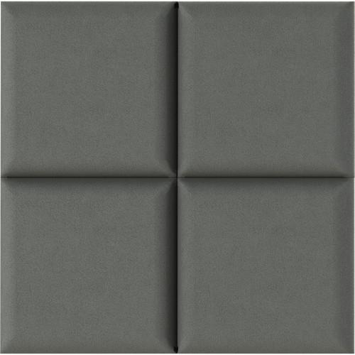 ARTNOVION Belem Fabric-Covered Foam Absorber (Single, Grigio)