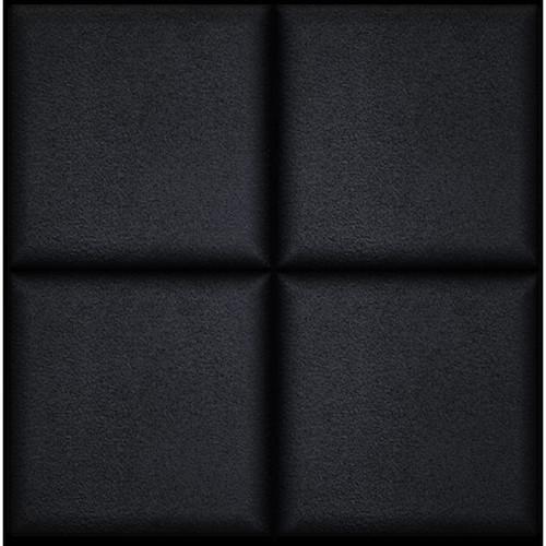 ARTNOVION Belem Fabric-Covered Foam Absorber (Single, Nero)