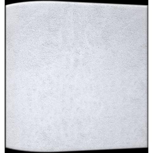 "ARTNOVION Andes Dmi Fabric Acoustical Absorption Panel (23.4 x 11.7 x 3.5"", Bianco)"