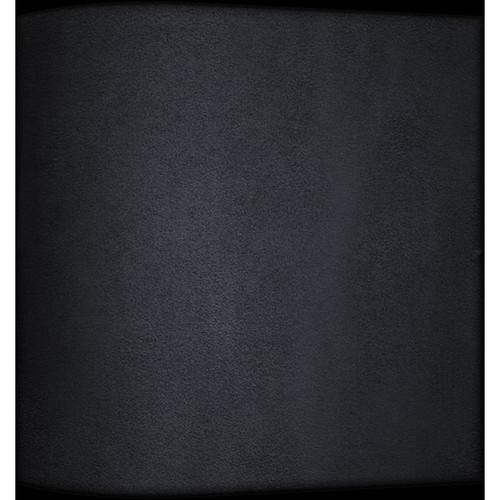 "ARTNOVION Andes Dmi Fabric Acoustical Absorption Panel (23.4 x 11.7 x 3.5"", Nero)"