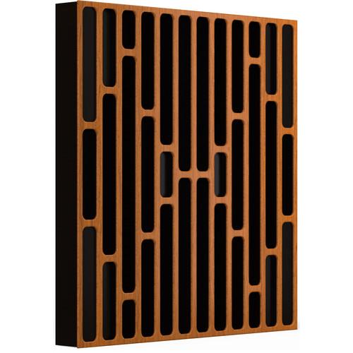 ARTNOVION Logan Wood Diffusor (Single-Pack, Cerise)
