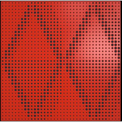 ARTNOVION Petra W Bass Trap HP (Single, Rouge)