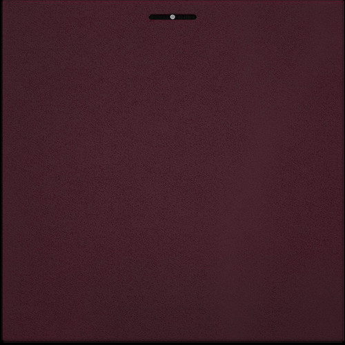 ARTNOVION Ulysses - Tuneable Bass Trap (Single, Bordo)