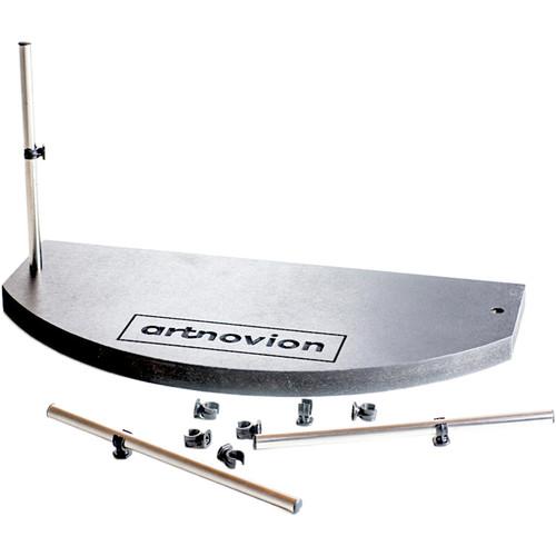 ARTNOVION Portable Wall Kit