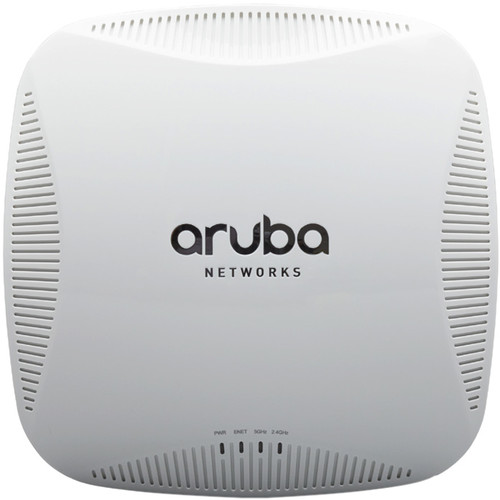 aruba 210 Series 802.11ac 3x3:3 Wireless Access Points with Omnidirectional Antennae