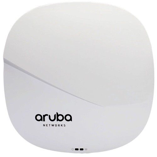 aruba 320 Series AP-325 Indoor Dual-Radio Wireless Access Point with Integrated Antennas