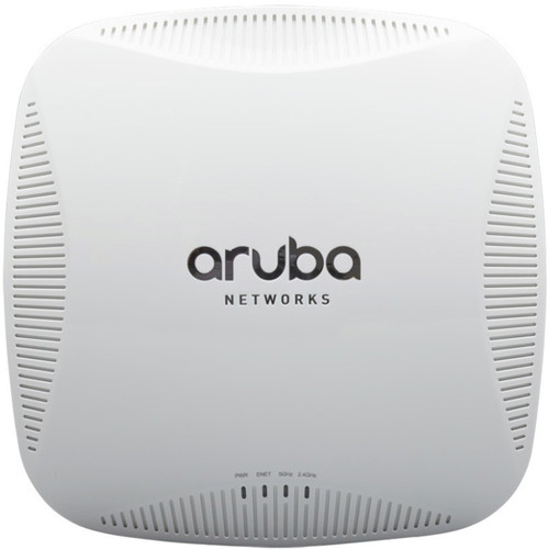 aruba 210 Series Instant IAP-215 Dual-Radio Wireless Access Point with Integrated Antennas (US Regulatory Domain)