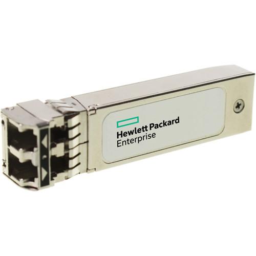Aruba HPE X130 10G SFP+ LC LR Transceiver