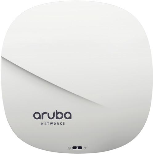 Aruba AP-315 Controller-Managed Dual-Radio Wi-Fi Access Point