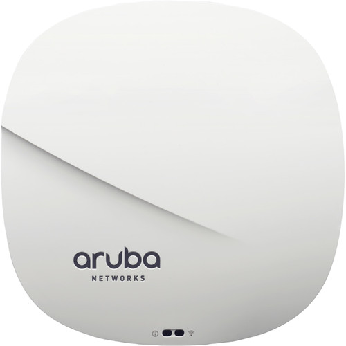aruba 310 Series Instant IAP-315 Indoor Dual-Radio Wireless Access Point with Integrated Antennas