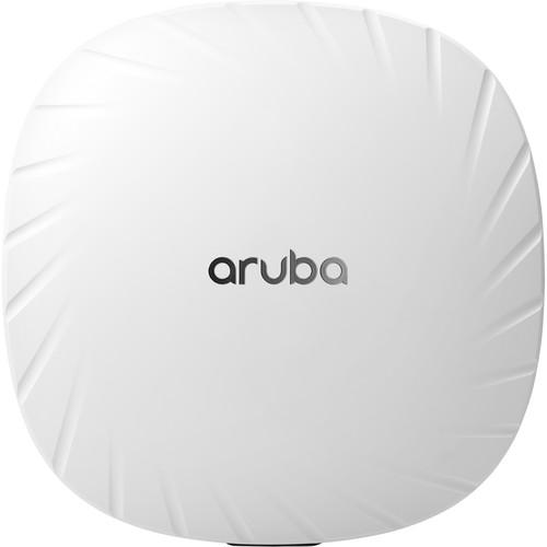 aruba AP-515 Dual Radio Wireless Access Point (TAA Compliant)