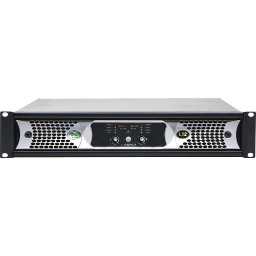 Ashly NXE1.52 Network Power Amplifier