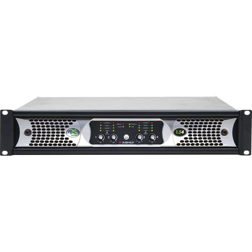 Ashly NXE1.54 Network Power Amplifier