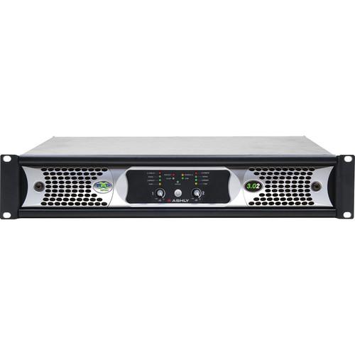 Ashly nXp3.02 Network Power Amplifier