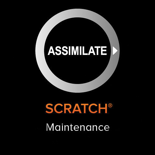 Assimilate Annual Maintenance for SCRATCH (Mac/Windows, Download)