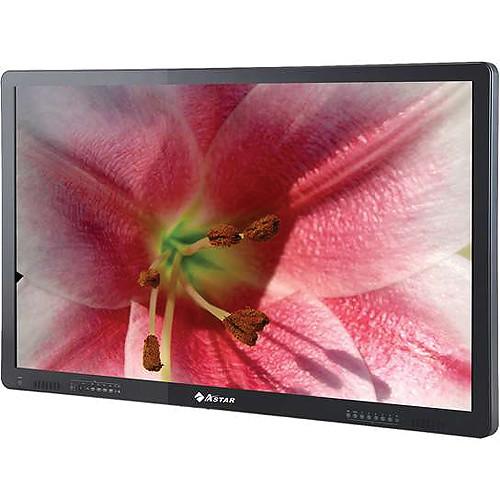 "Astar AWB-5506 55"" Full HD Multi-Touch LED Interactive Smart Writing Board"