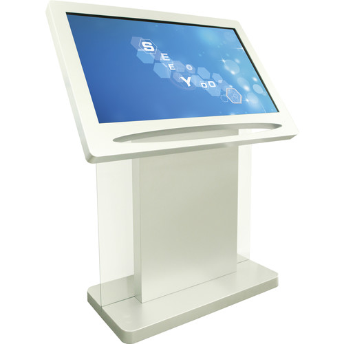 "Astar 47"" Multi-Touch LCD Kiosk Display (Silver)"