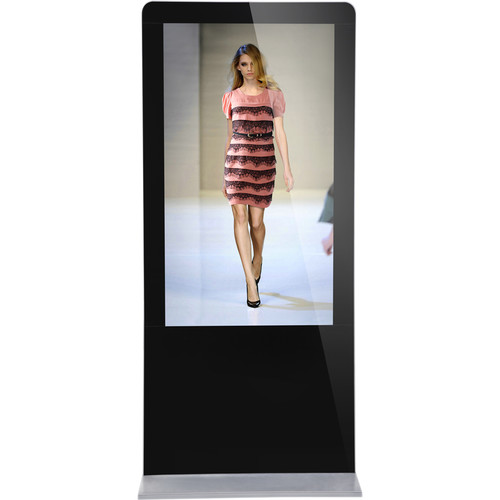 "Astar TDS4910H Interactive Large Format Kiosk (49"")"