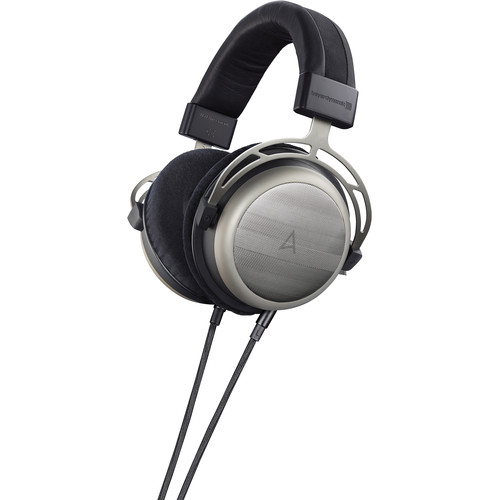 Astell & Kern Beyerdynamic AK T1p Semi-Open Headphones