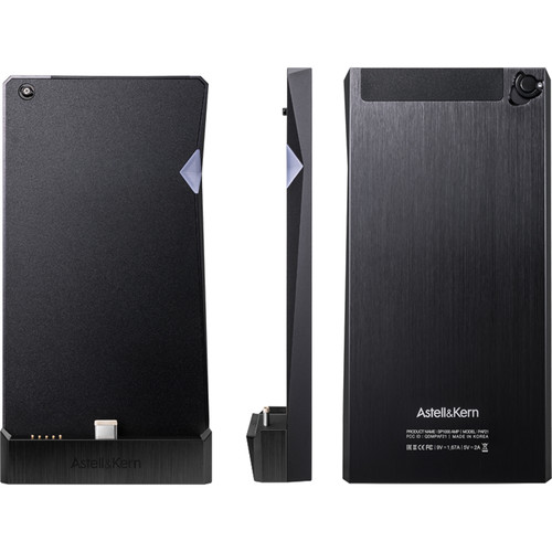 Astell&Kern SP1000 AMP Amplifier Module for SP1000 A&ultima Series Music Player (Onyx Black)