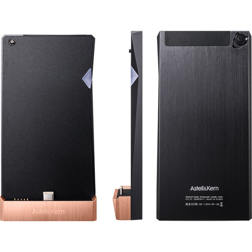 Astell&Kern SP1000 AMP Amplifier Module for SP1000 A&ultima Series Music Player (Copper)