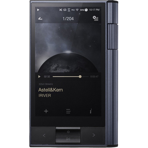 Astell&Kern KANN Portable High Definition Sound System (Astro Silver)