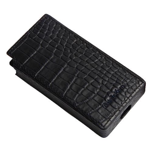 Astell&Kern Leather Case for AK100 II (Black)