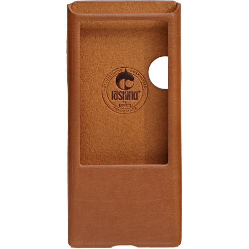 Astell&Kern Case for AK Jr (Gaia Thermo, Brown)