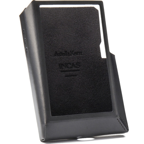 Astell&Kern Leather Case for AK380 (Charcoal Gray)