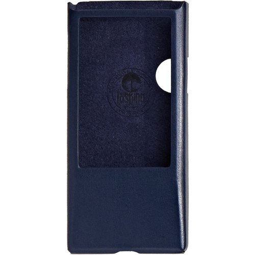 Astell&Kern Case for AK Jr (Gaia Thermo, Navy)