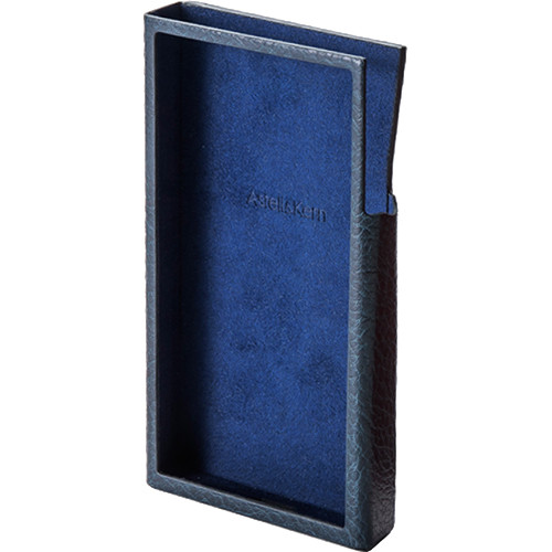 Astell&Kern Leather Case for A&futura SE100 (Modern Navy)