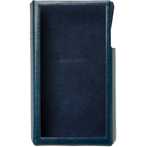 Astell&Kern Leather Case for A&ultima SP1000M Music Player (Navy)