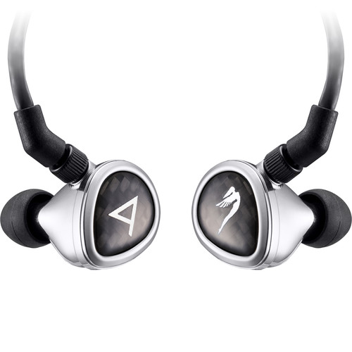 Astell&Kern Jerry Harvey Audio Layla II In-Ear Monitor Headphones