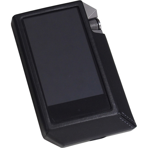 Astell&Kern Leather Case for AK240 Audio System (Black)