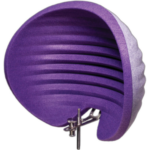 Aston Microphones Halo Reflection Filter Purple