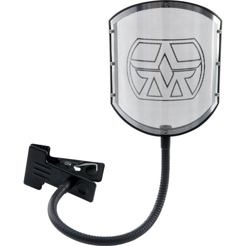 Aston Microphones Shield GN Pop Filter and Gooseneck