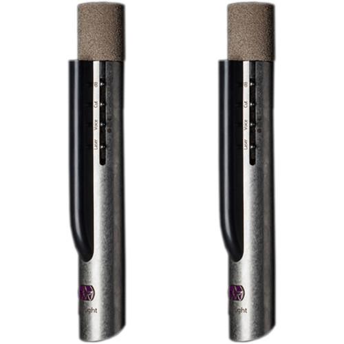 Aston Microphones Starlight Small-Diaphragm Condenser Microphone (Match Pair)