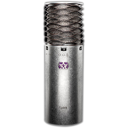 Aston Microphones Spirit Multi-Pattern Condenser Mic and Rode NT5 Matched Pair Kit