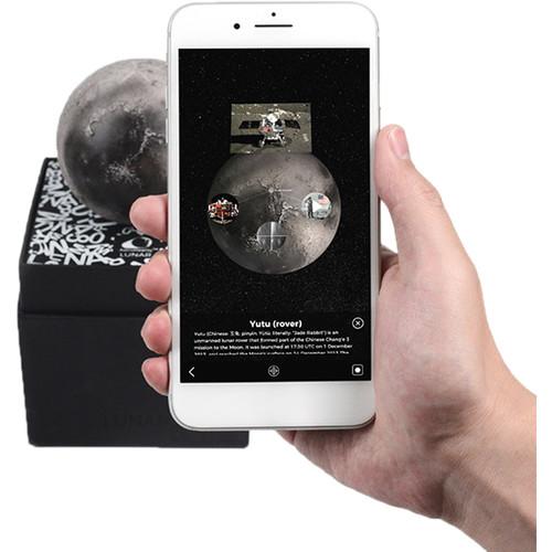 "AstroReality LUNAR Regular Globe (3.15"")"