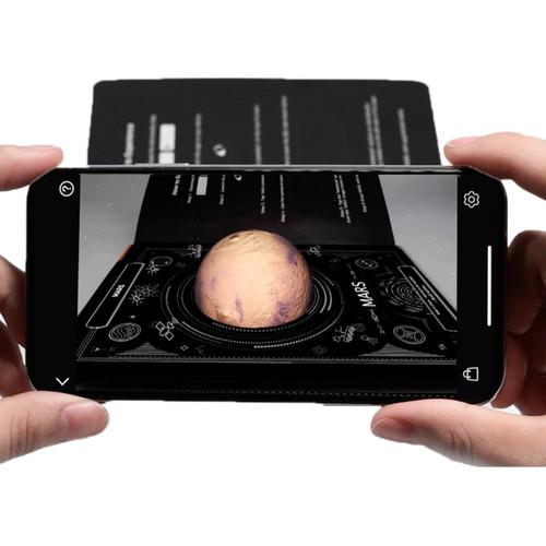 AstroReality MARS AR Notebook