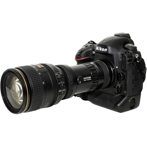 AstroScope 9350-NIK3PRO Night Vision Module for Nikon Digital SLR Cameras