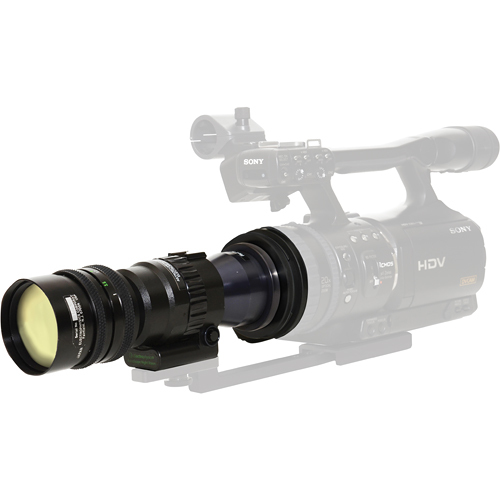 AstroScope Night Vision Variable Gain PRO System for Sony V1U Camcorder