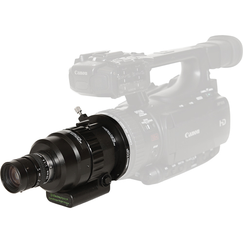 AstroScope Night Vision Variable Gain PRO System for Canon XF100/5 Camcorder