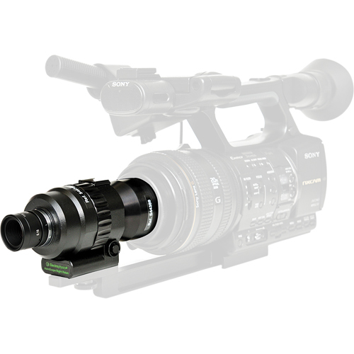 AstroScope Night Vision Variable Gain PRO System for Sony NX5U Camcorder