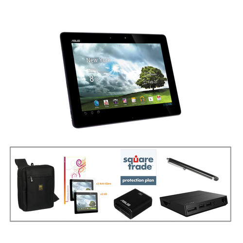 "ASUS 64GB Transformer Pad Infinity TF700 10.1"" Tablet Kit (Wi-Fi Only)"